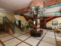 гостиница Лукомль