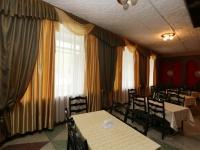 гостиница Лукомль - Ресторан