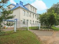 гостиница Динамо - Свирь