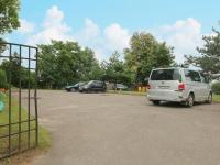 hotel Dinamo Svir - Car park