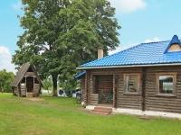 гостиница Динамо - Свирь - Баня русская