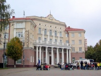 hotel complex Slavyansky