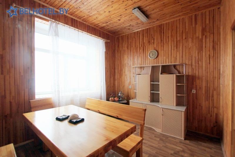 Hotels in Belarus - hotel complex Slavyansky - Sauna