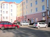гостиничный комплекс Славянский - Автостоянка