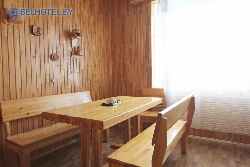 Гостиницы Белоруссии Беларуси - гостиничный комплекс Славянский - Сауна