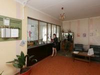 гостиница Бешенковичи