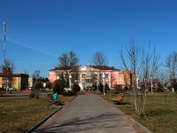гостиница Шарковщина