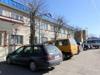 гостиница Шарковщина - Парковка