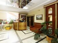 гостиница Россоны