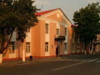 гостиница Докшицы