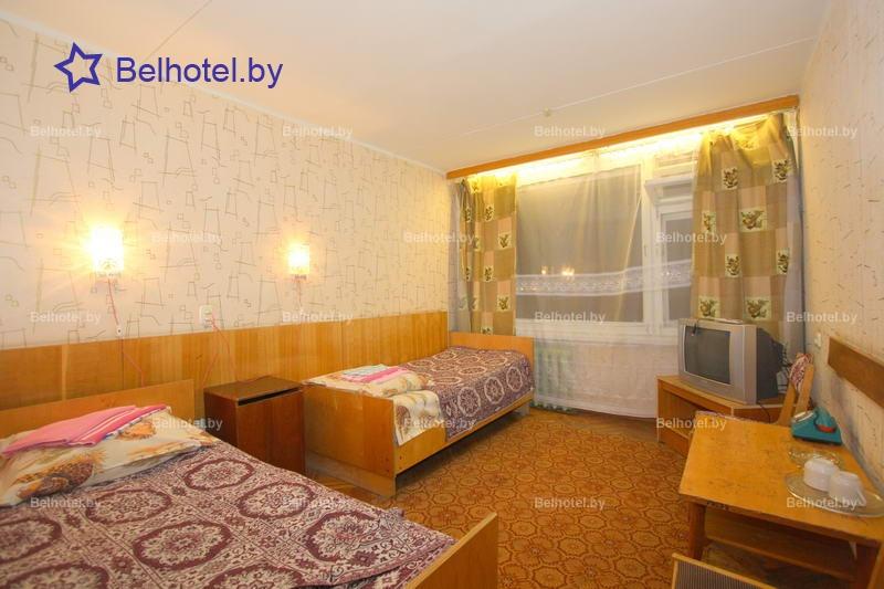 Витебск гостиницы цена