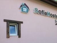 hostel Sofia