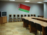 гостиница ГОЦОР по игровым видам спорта - Конференц-зал