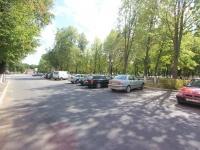 гостиничный комплекс Лидер - Парковка