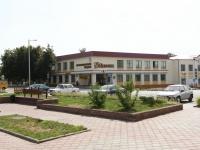 гостиница Чечерск