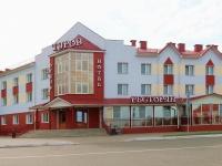 гостиница Туров