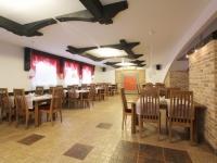 гостиница Элен - Кафе