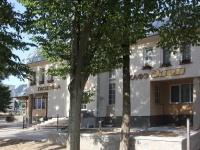 гостиница Элен