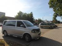 hotel Elen - Car park