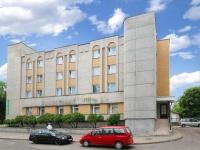 гостиничный комплекс Омега