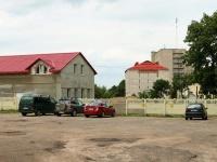 гостиница Новогрудок - Автостоянка