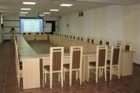 гостиничный комплекс Неман - Конференц-зал