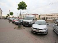 гостиничный комплекс Неман - Парковка