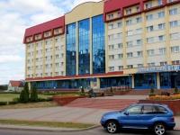 гостиница Лида - Парковка