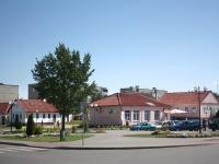 гостиница Дядя Ваня
