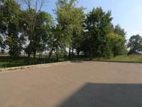 гостиница Славянская традиция - Автостоянка