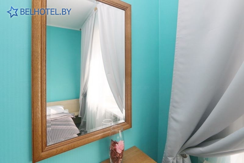 Гостиницы Белоруссии Беларуси - гостиница Славянская традиция - 1-местный 1-комнатный / Standard