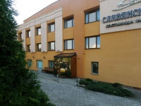 гостиница Славянская традиция
