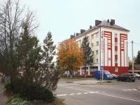 hotel Yubileynaya Luninets