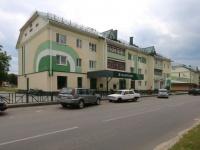 гостиница Энергия