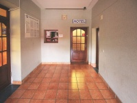 гостиница М 10