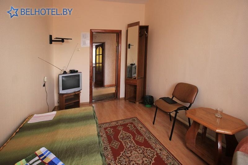 Hotels in Belarus - hotel M 10 - Rooms
