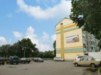 гостиница Вилия - Парковка