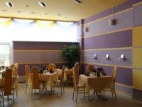 гостиница Вилия - Ресторан