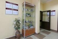 гостиница Беларусь - Сувенирный киоск