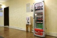 гостиница Мечта - Кофейный автомат