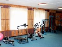 гостиница Боримак - Тренажерный зал