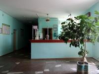 гостиница Боримак