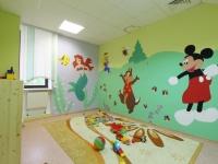 отель Турист - Детская комната