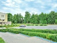 отель Турист - Парковка