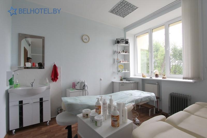 Hotels in Belarus - hotel Turist Bobruisk - Beauty salon