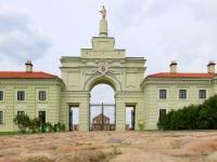 гостиница Ружилона