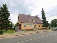 гостиница Ружилона - Парковка