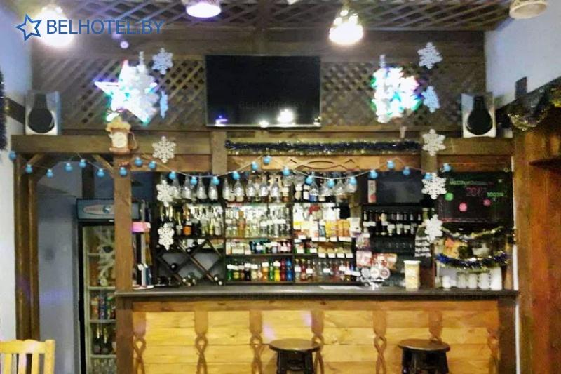 Гостиницы Белоруссии Беларуси - гостиница Ружилона - Кафе