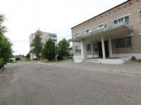 гостиница Ушачи