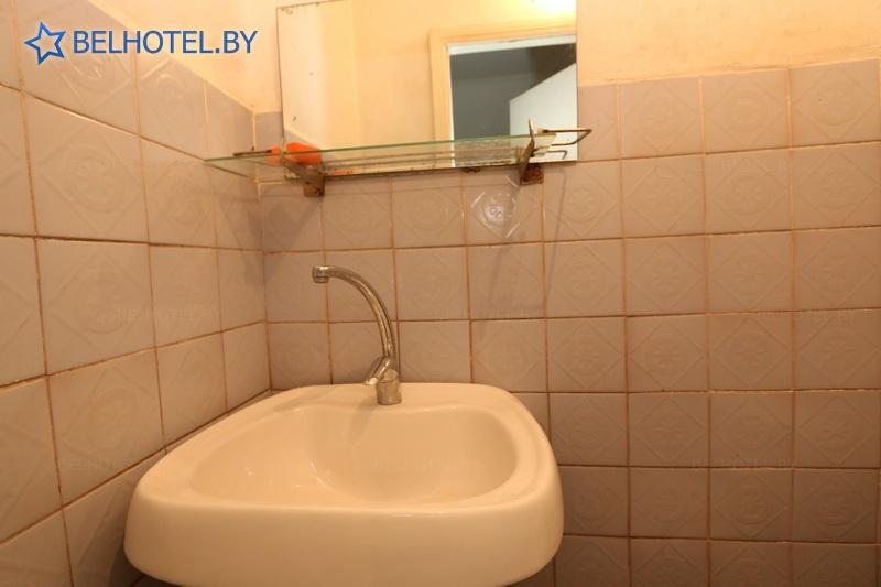 Гостиницы Белоруссии Беларуси - гостиница Ушачи - 2-местный 1-комнатный